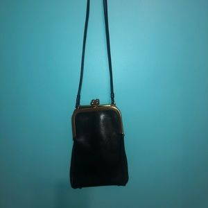 NWOT Vintage* Coach Black Cross-Body Purse